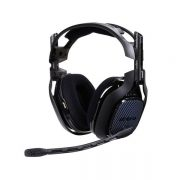 ASTRO Gaming A40 TR PC Gaming Headset – Black (1)