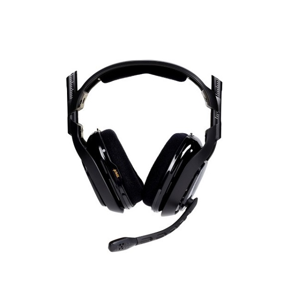 ASTRO Gaming A40 TR PC Gaming Headset – Black (2)