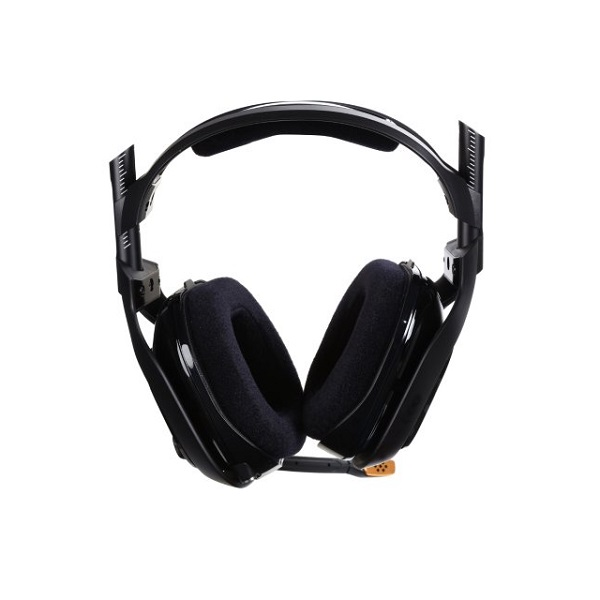 ASTRO Gaming A40 TR PC Gaming Headset – Black (4)
