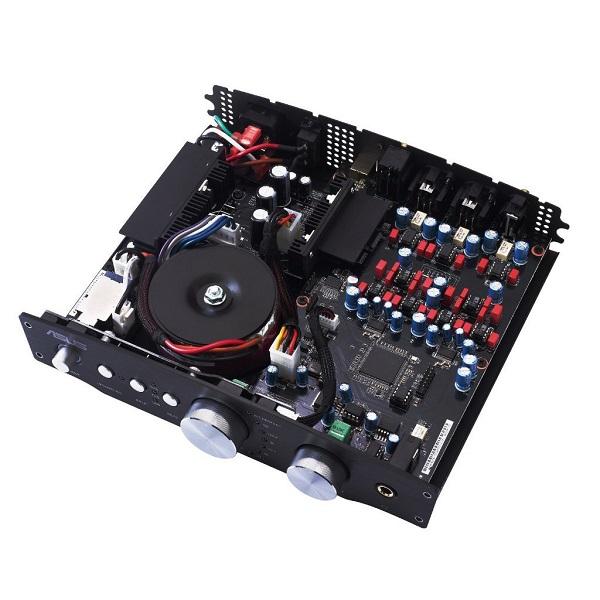 Asus Xonar Essence One MK II USB Digital To Analog Converter & Headphone Amplifier (2)