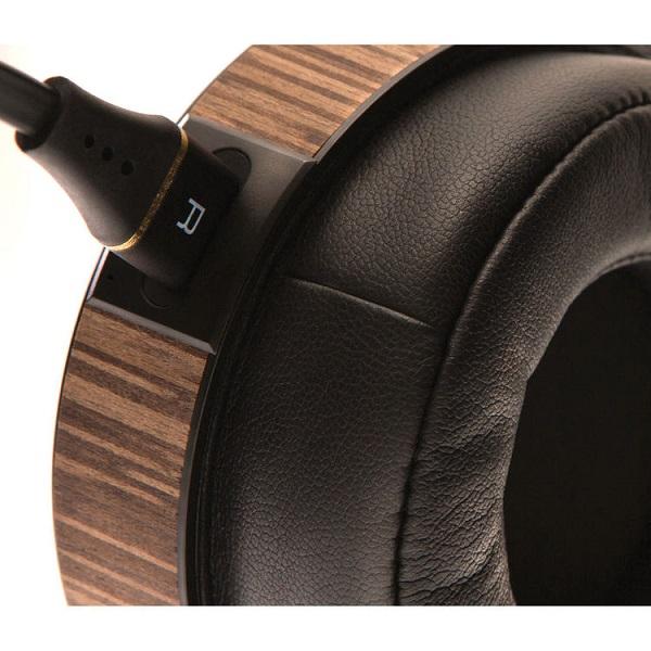 Audeze EL-8 Planar Magnetic Over Ear Open-Back Headphones – Standard Cable (2)