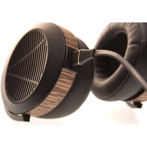 Audeze EL-8 Planar Magnetic Over Ear Open-Back Headphones – Standard Cable (3)