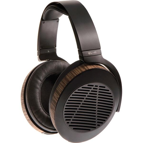 Audeze EL-8 Planar Magnetic Over Ear Open-Back Headphones – Standard Cable (4)