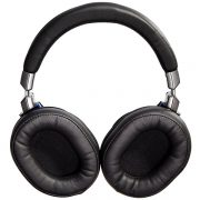 Audio-Technica ATH-MSR7 SonicPro Over-Ear High-Resolution Audio Headphones – Black (1)