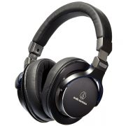 Audio-Technica ATH-MSR7 SonicPro Over-Ear High-Resolution Audio Headphones – Black (3)