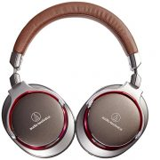 Audio-Technica ATH-MSR7 SonicPro Over-Ear High-Resolution Audio Headphones – Gun Metal Gray (4)