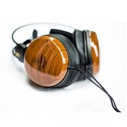Audio Technica ATH-W1000Z Audiophile Closed-Back Dynamic Wooden Headphones (1)