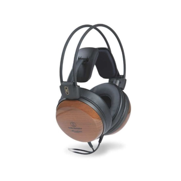 Audio Technica ATH-W1000Z Audiophile Closed-Back Dynamic Wooden Headphones (2)