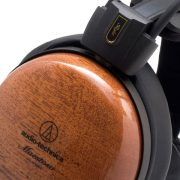 Audio Technica ATH-W1000Z Audiophile Closed-Back Dynamic Wooden Headphones (6)