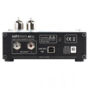 HIFIMAN EF2C USB Digital To Analog Converter & Headphone Amplifier (2)