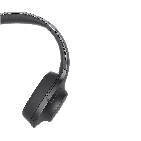 Sony MDR-100ABN Bluetooth Noise Cancelling High Resolution Over Ear Headphones (2)