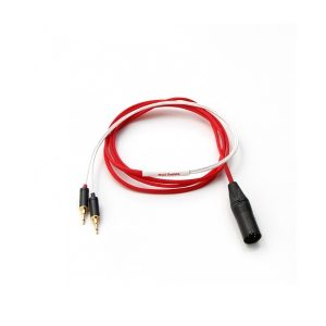 WyWires Red Series Balanced XLR 2 Meters , HiFiMAN , Oppo Headphones Cable (1)