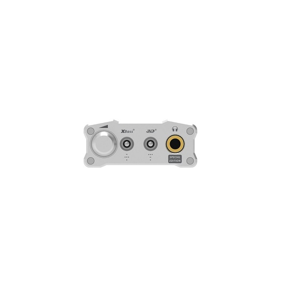 iFi Micro iCAN SE Special Edition 4000MW Headphone Amplifier (1)