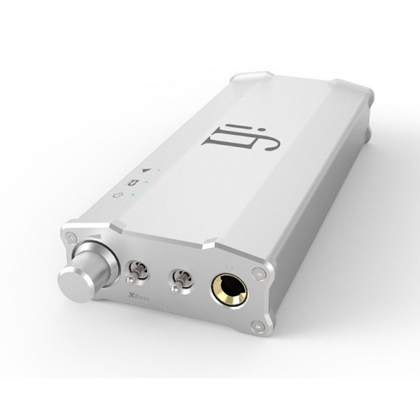 iFi Micro iCAN SE Special Edition 4000MW Headphone Amplifier (2)