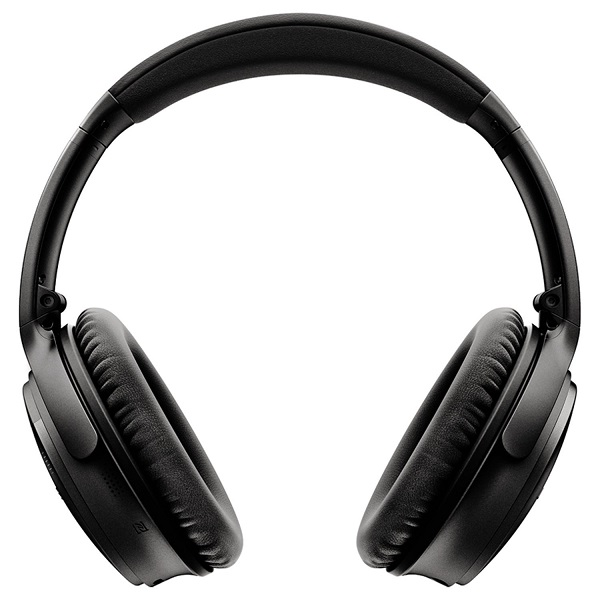 Bose QuietComfort 35 Wireless Noise Cancelling Headphone – Black (4)
