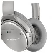 Bose QuietComfort 35 Wireless Noise Cancelling Headphone – Silver (3)