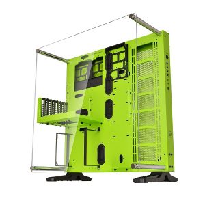 Thermaltake CORE P5 ATX Open Frame Wall Mount Mid Tower Liquid Cooling Computer Case (6)