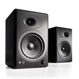 Audioengine A5+ Active 2-Way Powered Speakers - Pair