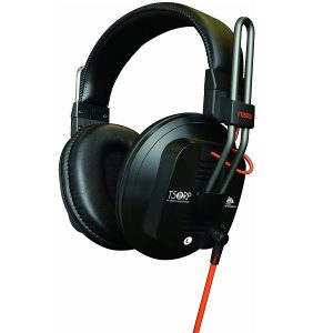 Fostex T50RP MK3 Professional Semi-Open Studio Headphones (4)
