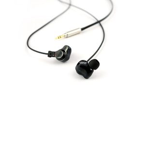 Fostex TE100 Hybrid Dynamic & Balanced Armature In Ear Headphones (2)