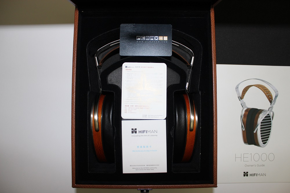 HiFiMAN HE1000 Over Ear World Class Planar Magnetic Headphones - HifiMAN iran - WWW.PCMAXHW (14)