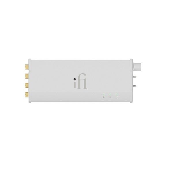 IFI Audio Mico iTube High End Class A Tube buffer Pre-Amplifier