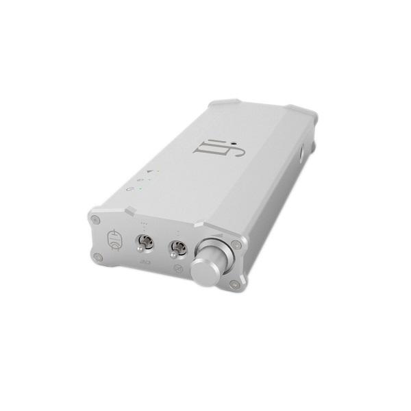 IFI Audio Mico iTube High End Class A Tube buffer Pre-Amplifier (2)