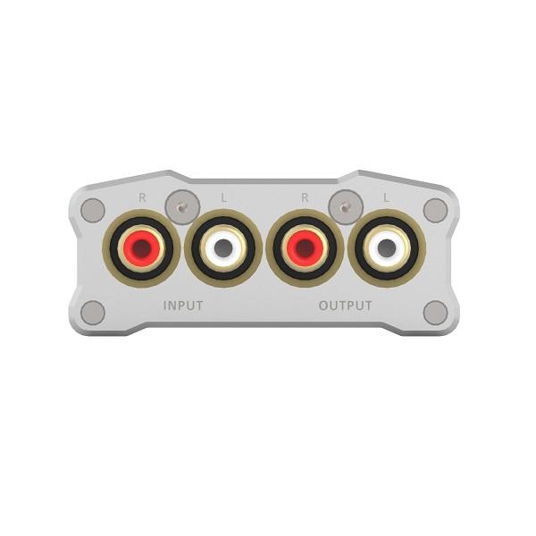 IFI Audio Mico iTube High End Class A Tube buffer Pre-Amplifier (4)