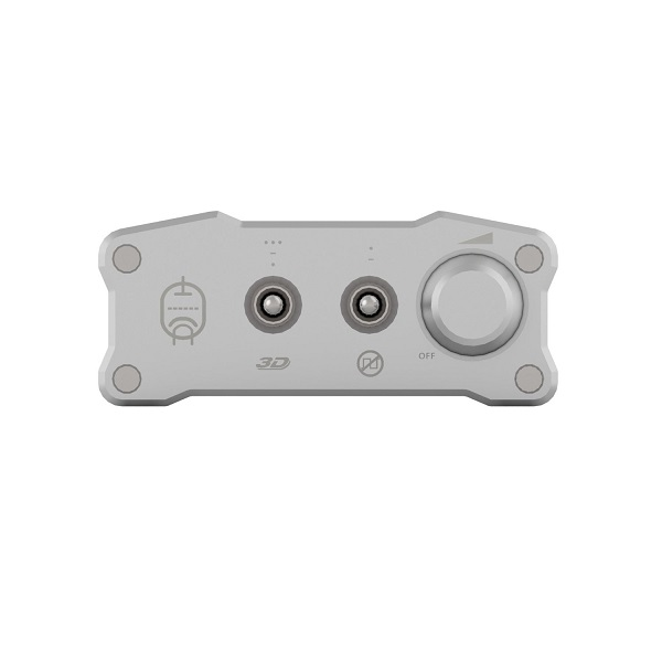 IFI Audio Mico iTube High End Class A Tube buffer Pre-Amplifier (5)
