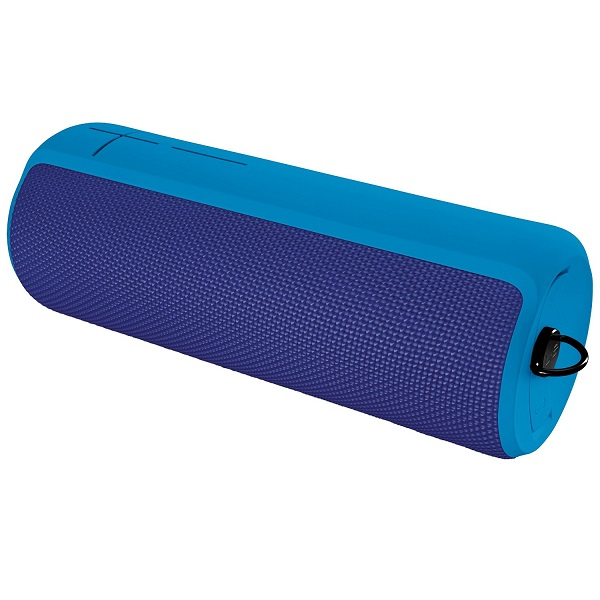 Logitech UE BOOM 2 Wireless Mobile Bluetooth Speaker – Blue (2)