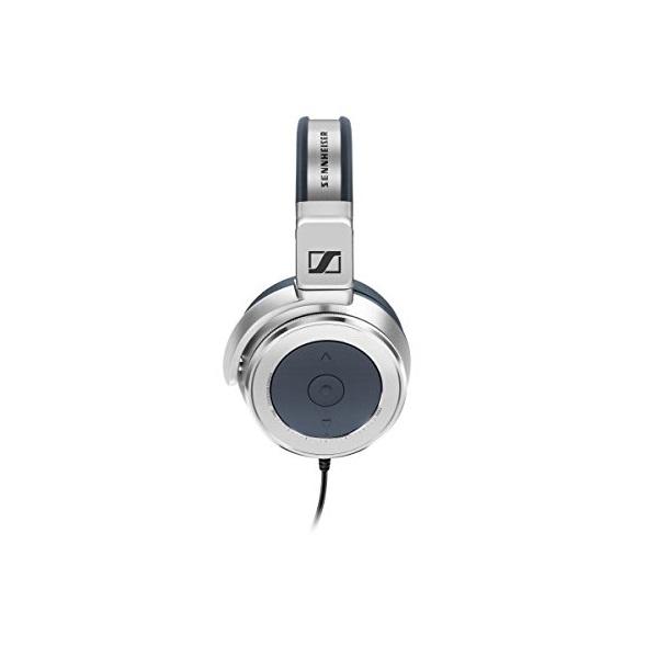 Sennheiser HD 630VB Variable Bass & Call Control Headphone (1)