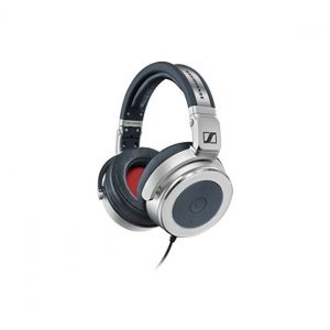 Sennheiser HD 630VB Variable Bass & Call Control Headphone (4)