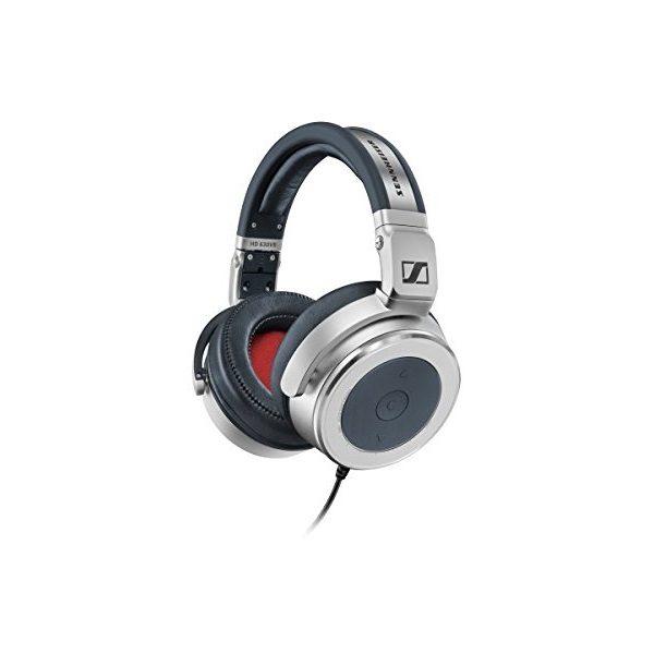 Sennheiser HD 630VB Variable Bass & Call Control Headphone (4)