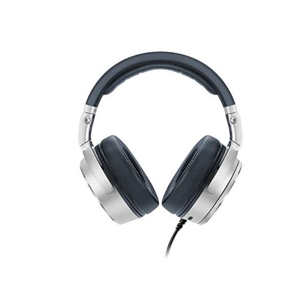 Sennheiser HD 630VB Variable Bass & Call Control Headphone (5)