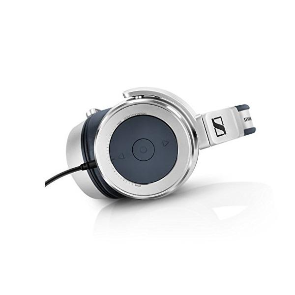 Sennheiser HD 630VB Variable Bass & Call Control Headphone (6)