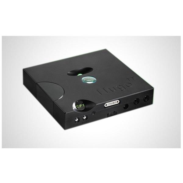 Chord HUGO TT Digital Analog Converter & Headphone Amplifier
