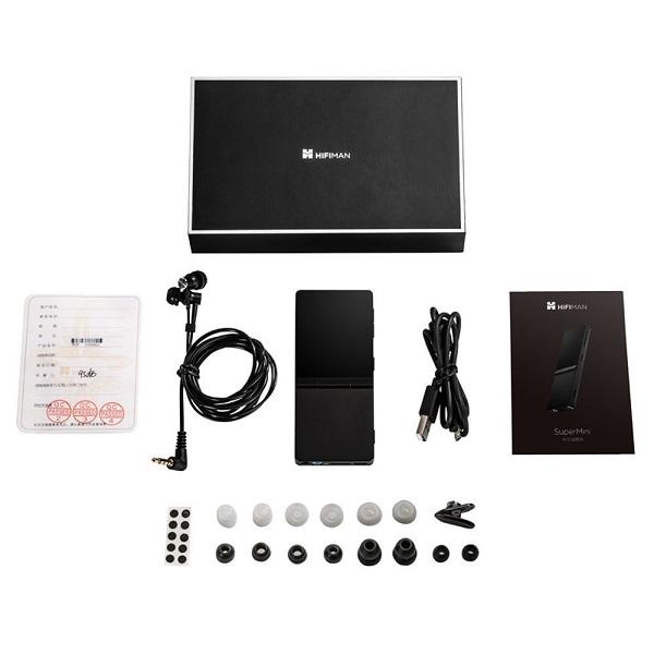 HIFIMAN SuperMini High Resolution Portable Audio Player