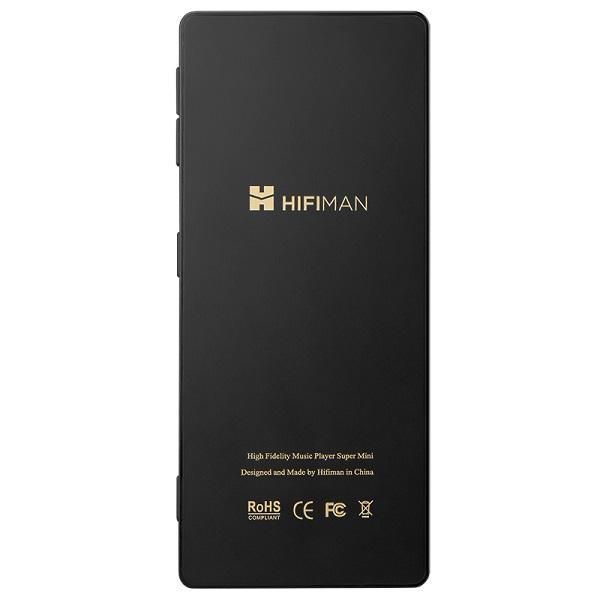 HIFIMAN SuperMini Balanced High Resolution Portable Audio Player (6)