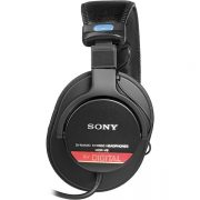 Sony MDR-V6 Closed Back Stereo Studio Headphones