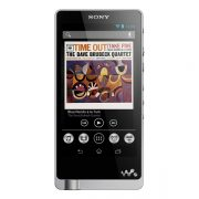 Sony NWZ-ZX1 128GB Walkman  High Resolution Audio Player (5)