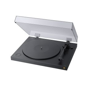 Sony PSHX500 Hi Resolution USB Turntable