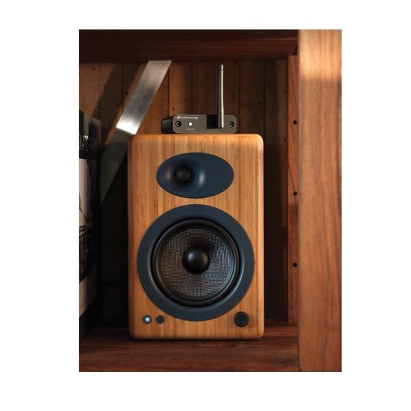 Audioengine B1 Bluetooth Music Receiver AKM AK4396 DAC