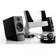 Audioengine DS1 Desktop Stand (Pair) - For A2+ Speakers