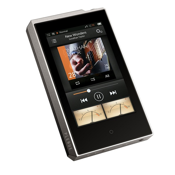 Cowon Plenue M2 128GB High Resolution Digital Audio Player