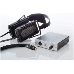 STAX SRS-3100 ElectroStatic Earspeaker System