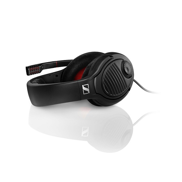 Sennheiser PC 373D 7.1 Surround Sound Gaming Headset