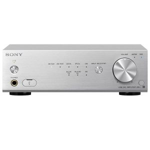 Sony UDA-1 High Resolution Audio USB DAC & Stereo Amplifier