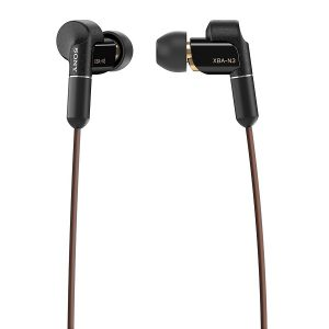 Sony XBA-N3AP Premium High Res Audio In-Ear Headphones