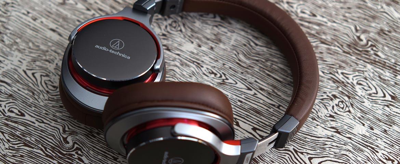 آودیو تکنیکا- Audio-Technica