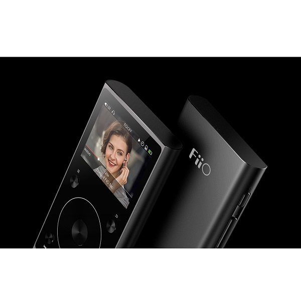 FiiO FiiO X1-II (2nd Gen) High Resolution Lossless Music Player